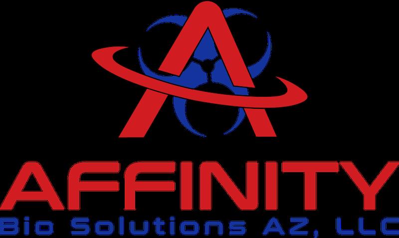 Affinity Bio Solutions Logo