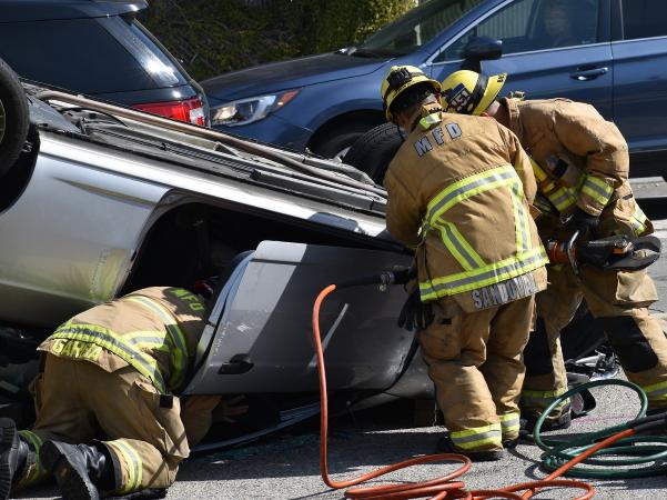 Glendale Arizona Vehicle Accident Crime Scene Cleanup