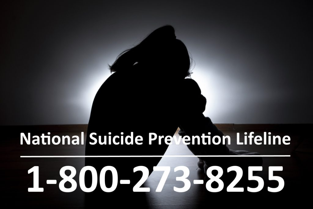 National Suicide Prevention Lifeline Phoenix Arizona Scottsdale Mesa Chandler Goodyear Tempe Sun City Surprise Glendale Peoria Avondale Buckeye