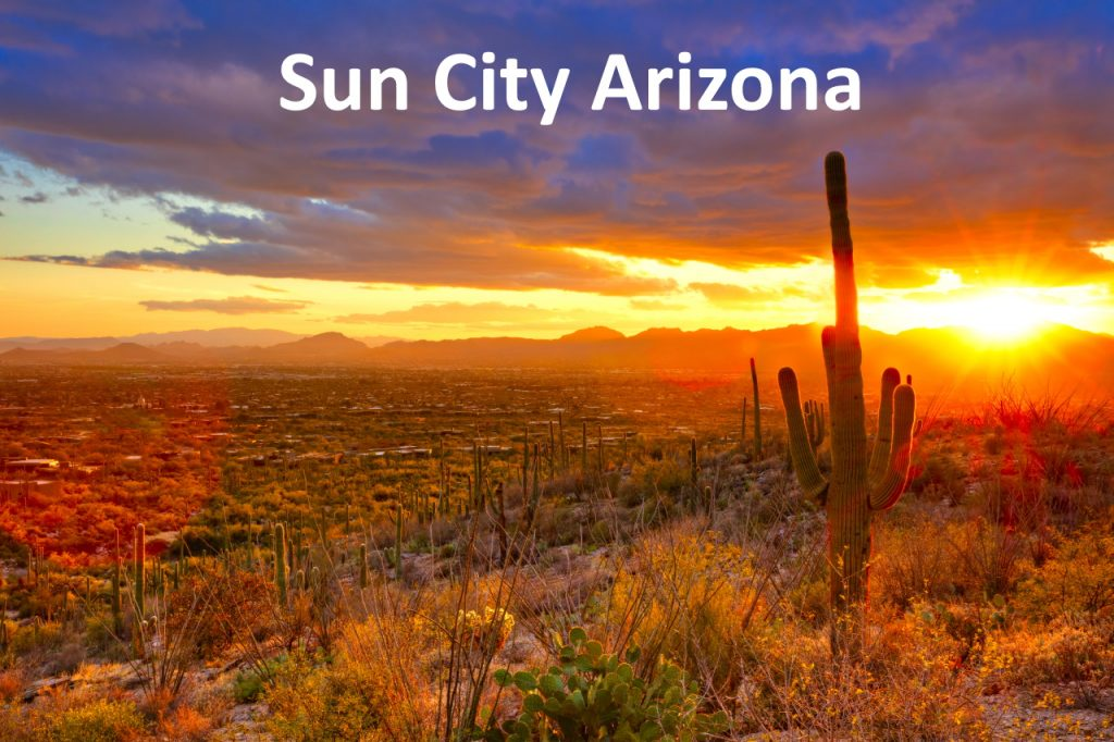 Sun City, Sun City West, and Sun City Grand Arizona crime scene, trauma scene, hoarder home, hoarder house cleaning, and biohazard cleanup