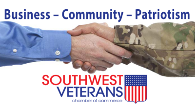 Southwest Veterans Chamber of Commerce Member logo Phoenix Arizona