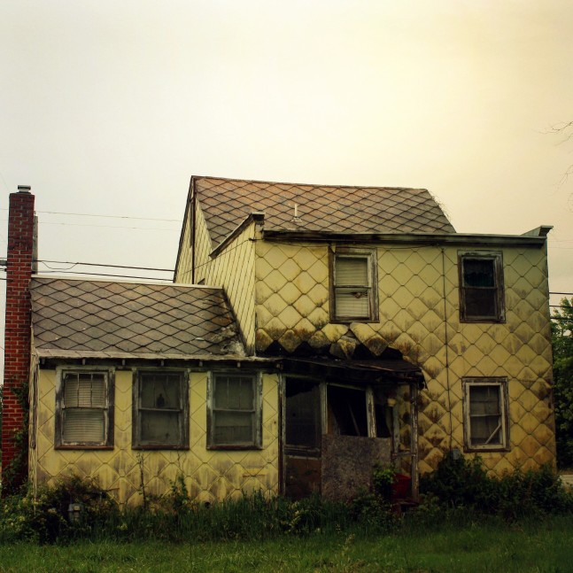 How to Clean Abandoned Property