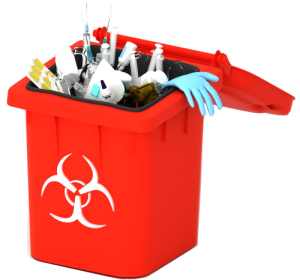 Surprise Arizona Biohazard Cleanup Biohazard Cleaning, Disinfection and Disposal