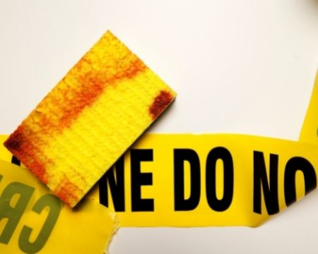 Who Pays for Crime Scene Cleanup