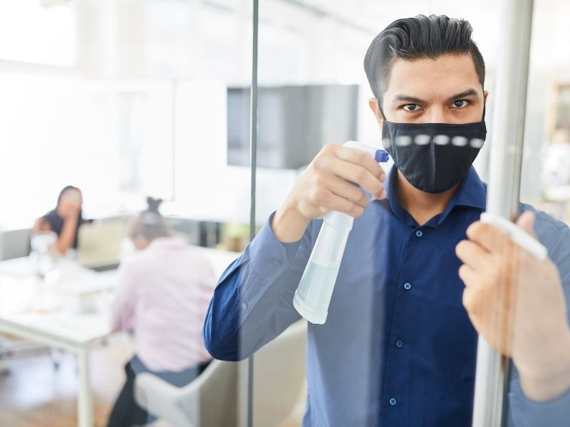 What is Virucidal Disinfectant