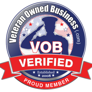 certified Veteran owned business in Phoenix Arizona